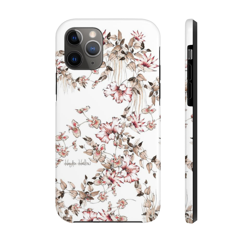 DESERT GARDEN Case Mate Tough Phone Case - Hayden Harlow