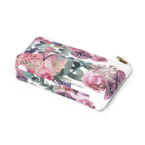 WALLACE - Makeup and Accessories pouch - Hayden Harlow