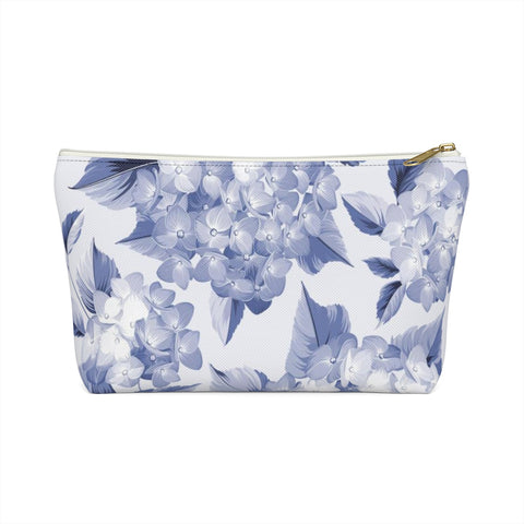 Hydrangea - Makeup and Accessories pouch - Hayden Harlow