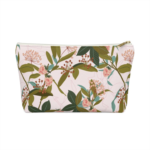 JUNGLE - Makeup and Accessories pouch - Hayden Harlow