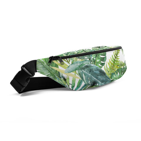 MONSTERA - Fanny Pack - Hayden Harlow