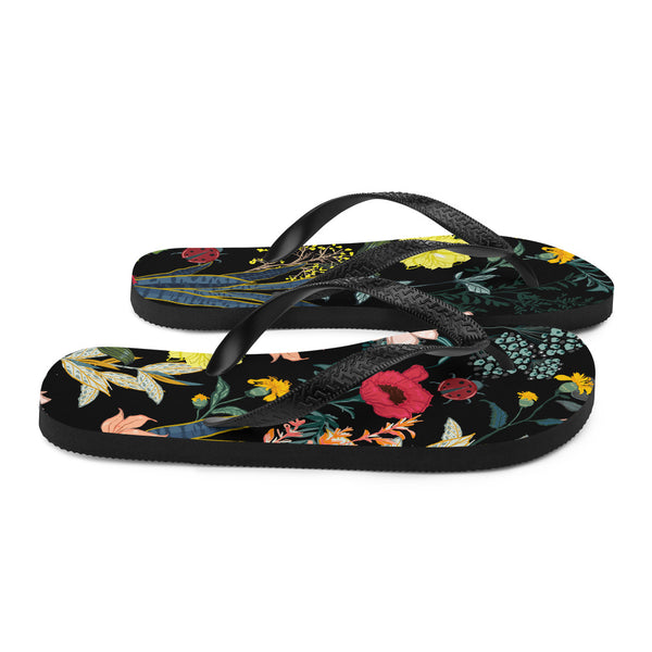 WILLOWBY - Beach Flip-Flops - Hayden Harlow