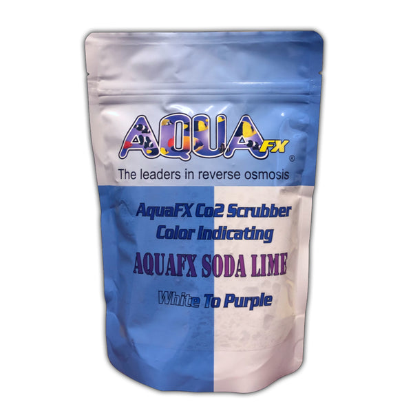AquaFX Soda Lime Media 1 LB