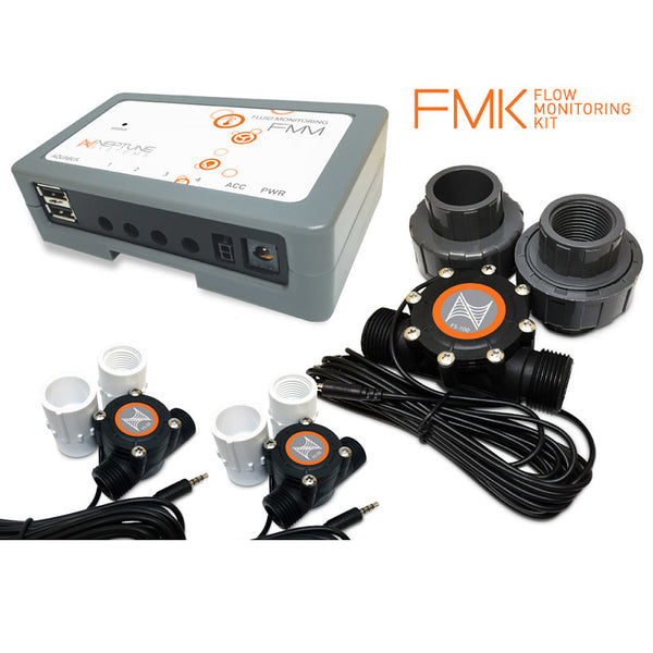 Apex FMK Flow Monitoring Kit