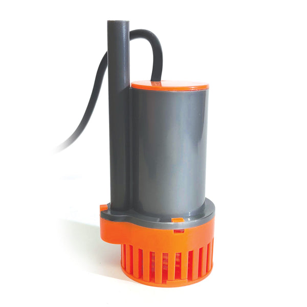 Apex PMUP Practical Multipurpose Utility Pump