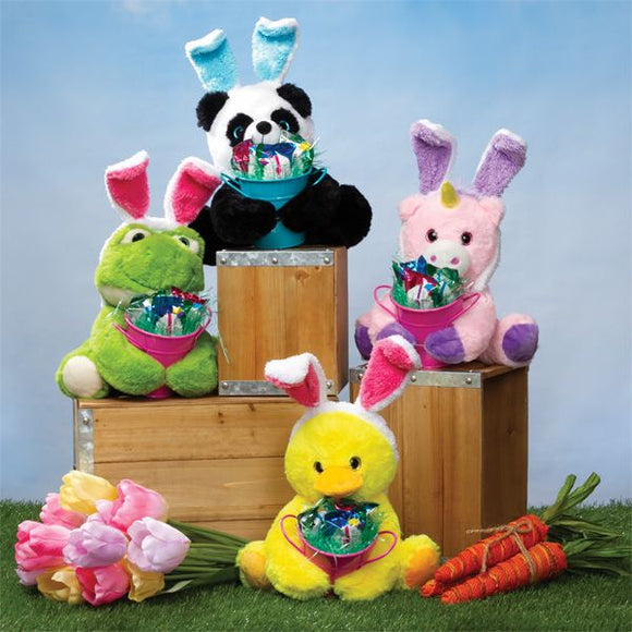 Easter Buddies - Plush Easter Toys