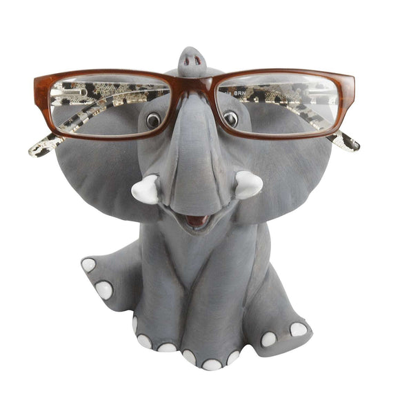 Elephant Eyeglass Holder
