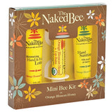 Naked Bee - Orange Blossom Honey Gift Set