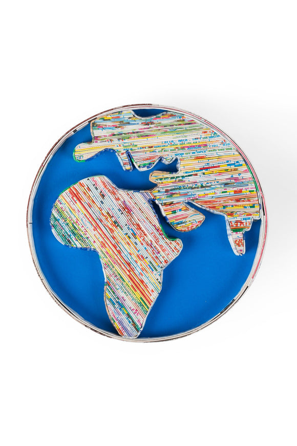 Around the World Souvenir Box