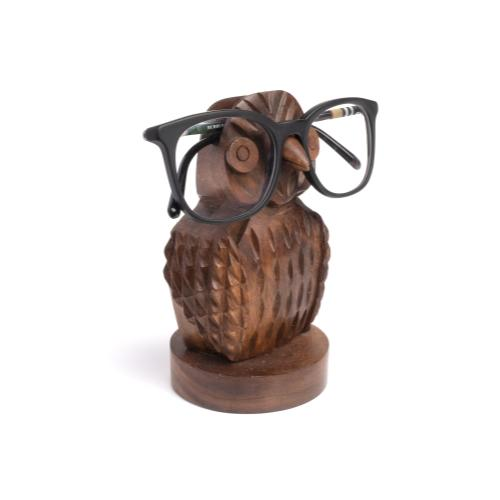 Hoodwink - Owl Eyeglass Holder