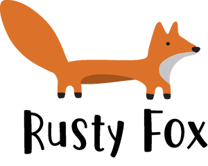 rustyfox.co.uk