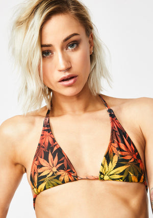 HIGH LIFE STRING BIKINI TOP