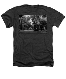 New Orleans Street Car - Heathers T-Shirt