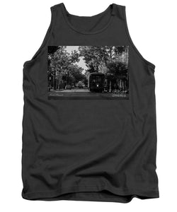 New Orleans Street Car - Tank Top