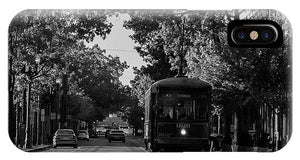 New Orleans Street Car - Phone Case