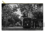 New Orleans Street Car - Carry-All Pouch