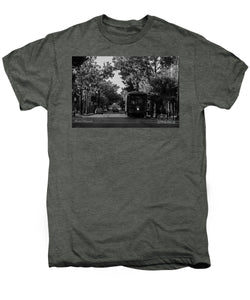 New Orleans Street Car - Men's Premium T-Shirt