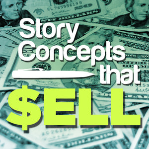 Story Concepts That Sell OnDemand Webinar