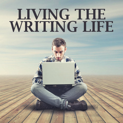 Living the Writing Life Bundle
