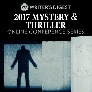 2017 Mystery and Thriller Online Conference Series