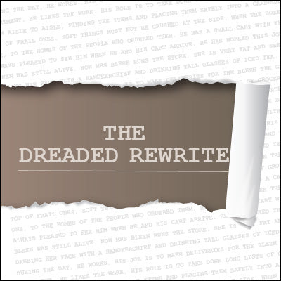 The Dreaded Rewrite OnDemand Webinar