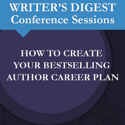 How to Create Your Bestselling Author Career Plan Audio Download