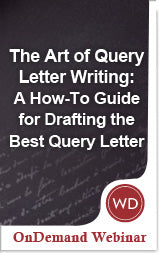 The Art of Query Letter Writing: A How-To Guide for Drafting the Best Query Letter