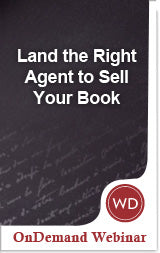 Land the Right Agent to Sell Your Book OnDemand Webinar