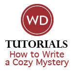 How to Write a Cozy Mystery OnDemand Webinar