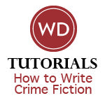 How to Write Crime Fiction OnDemand Webinar