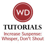 Increase Suspense: Whisper, Don't Shout OnDemand Seminar