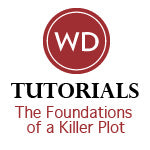 The Foundations of a Killer Plot OnDemand Webinar