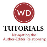 Navigating the Author-Editor Relationship OnDemand Webinar
