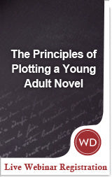 The Principles of Plotting a Young Adult Novel