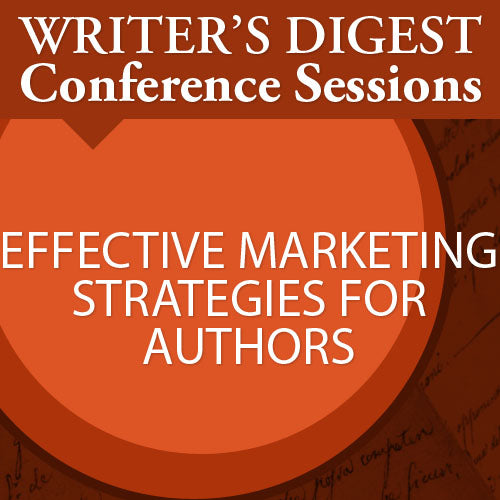 Effective Marketing Strategies for Authors Audio Download