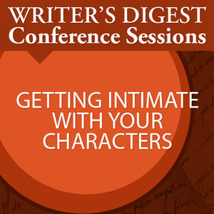 Getting Intimate with Your Characters