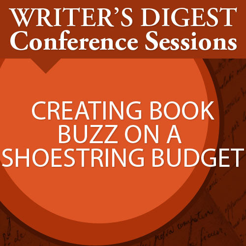 Creating Book Buzz on a Shoestring Budget Audio Download