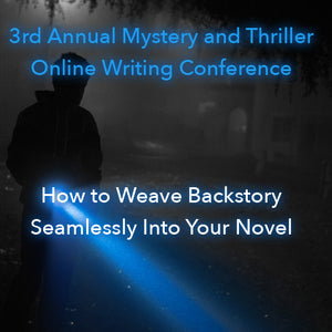 How to Weave Backstory Seamlessly Into Your Novel