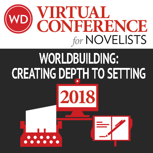 Worldbuilding: Creating Depth to Setting