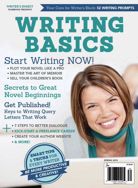 Writing Basics 2015 Download