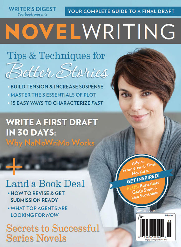 Novel Writing 2015 Download