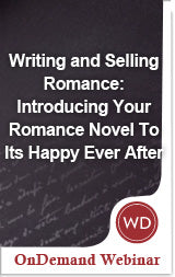 Writing and Selling Romance: Introducing Your Romance Novel To Its Happy Ever After Video Download