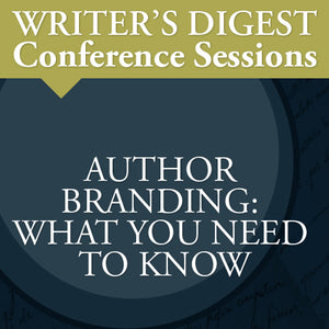 Author Branding: What You Need to Know Video Download