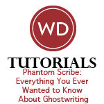 Phantom Scribe: Everything You Ever Wanted to Know About Ghostwriting