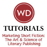 Marketing Short Fiction: The Art & Science of Literary Publishing Video Download