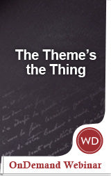 The Theme's the Thing Video Download
