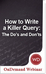 How to Write a Killer Query: The Do's and Don'ts OnDemand Webinar