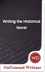 Writing the Historical Novel