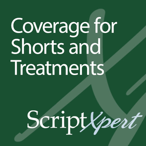 ScriptXpert Coverage for Shorts and Treatments