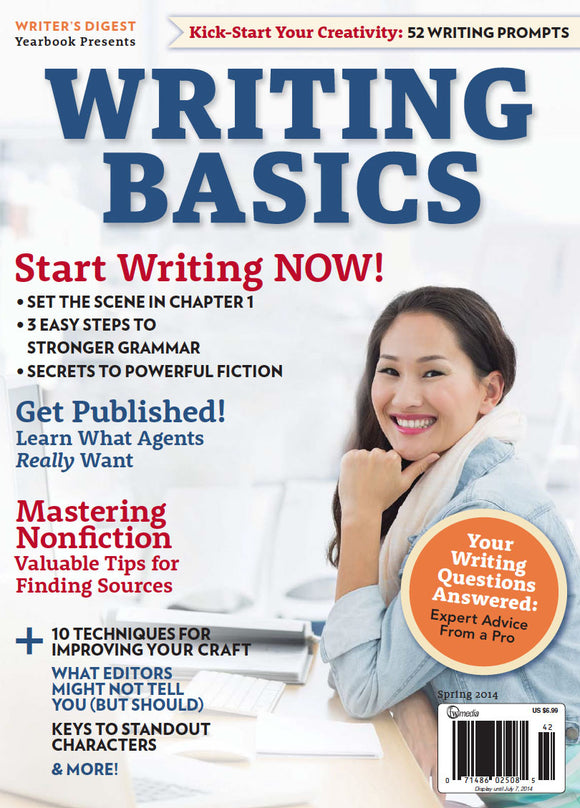 Writing Basics 2014 Download